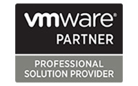 Hübner Computer Systeme ist VMware Professional Solution Provider